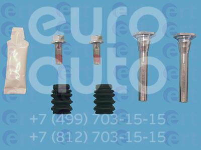 Направляющая суппорта (к-кт) для Honda Jazz 2002-2008 - Фото №1