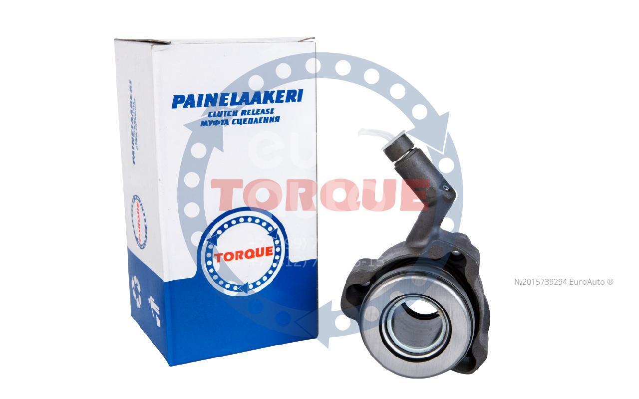 Подшипник выжимной совмещ. с цилиндром сцепл. Fiat Ducato 244 (+ЕЛАБУГА) 2002-2006; (KT-P020)