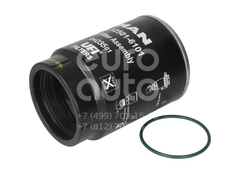Фильтр топливный для MAN TGX 2007> - Фото №1