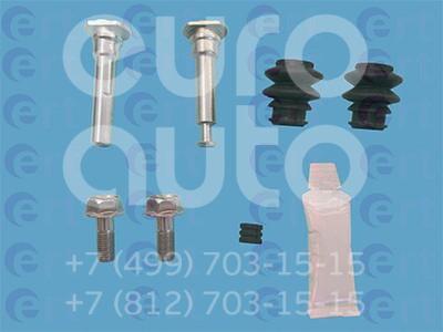 Направляющая суппорта (к-кт) для Hyundai Verna/Accent III 2006-2010 - Фото №1