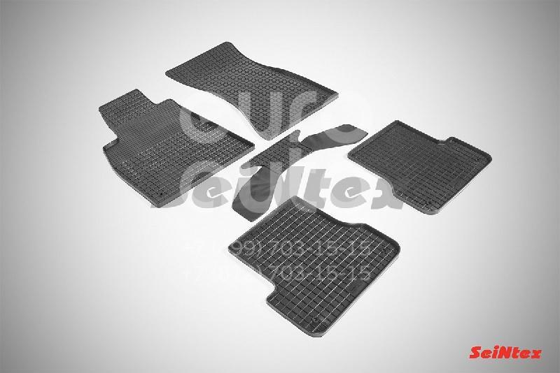 К-кт ковриков салона для Audi A7 2011> - Фото №1
