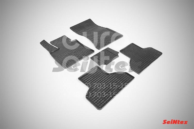К-кт ковриков салона для BMW X5 F15 2013> - Фото №1