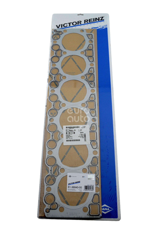 Прокладка головки блока для Volvo TRUCK FE/FL 2006> - Фото №1