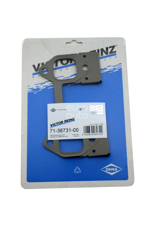 Прокладка выпускного коллектора для Volvo TRUCK FE/FL 2006> - Фото №1