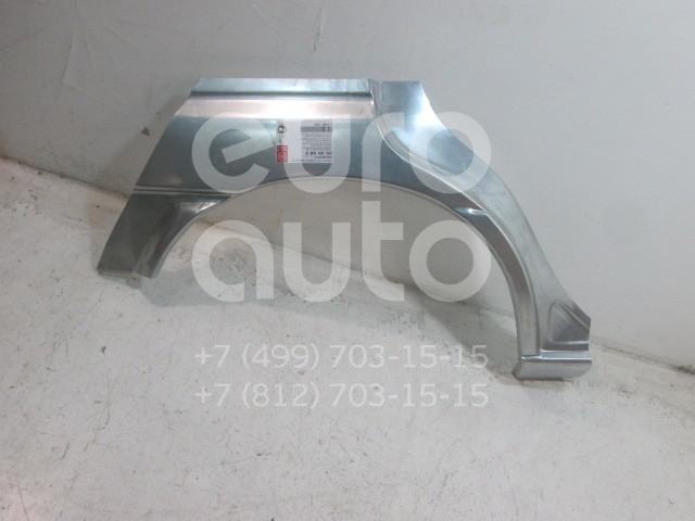 Купить Арка заднего крыла правая Ford Escort/Orion 1990-1995; (2530582)