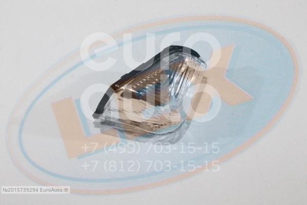 Купить Повторитель в зеркало VW Crafter 2006-; (FR-2217)