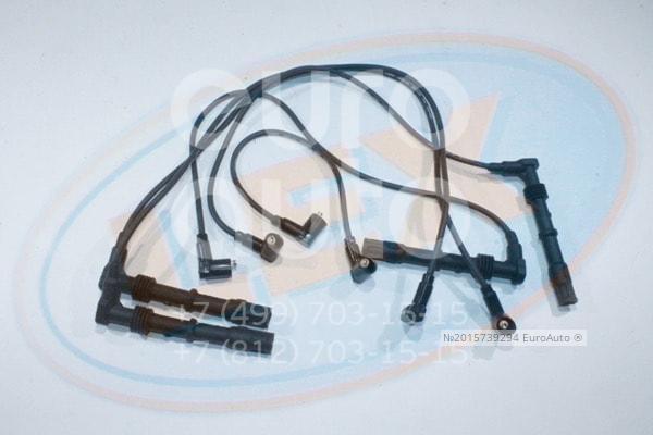 Провода высокого напряж. к-кт для Seat Alhambra 2000-2010 - Фото №1