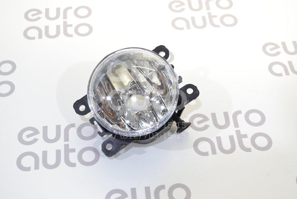 Купить Фара противотуманная Renault Logan 2005-2014; (30896)