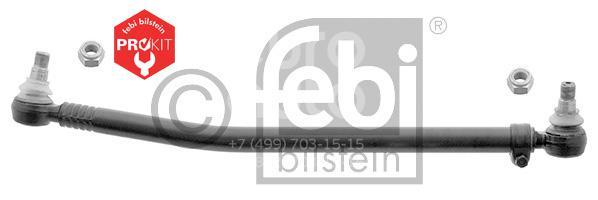 Купить Тяга рулевая продольная Mercedes Benz Truck 16-26 -1996; (17315)