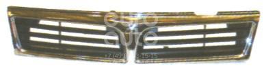 Решетка радиатора для Mitsubishi Lancer (CK) 1996-2003 - Фото №1