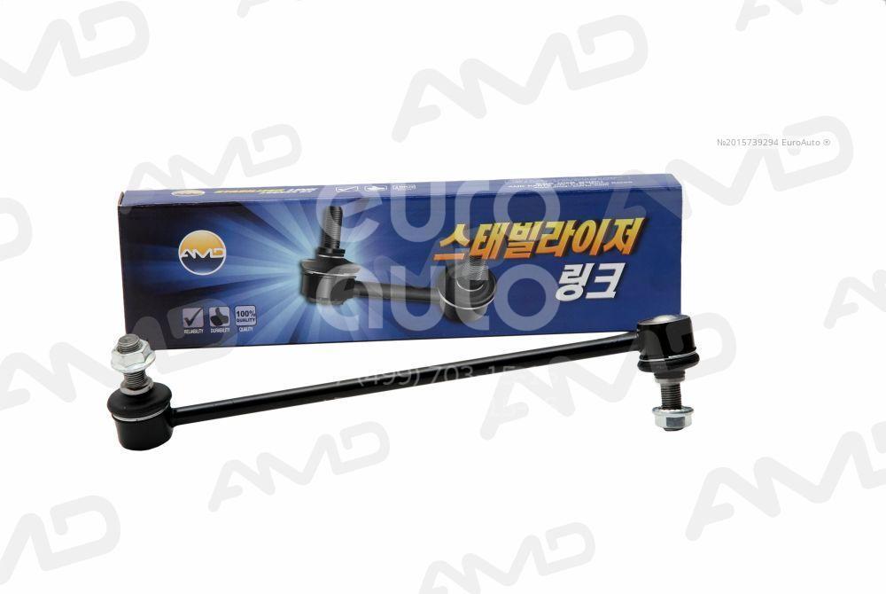 Стойка переднего стабилизатора правая для Opel Mokka 2012> - Фото №1