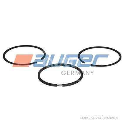 Купить Кольца поршневые компрессора Iveco Eurotech 1991-1999; (76743)