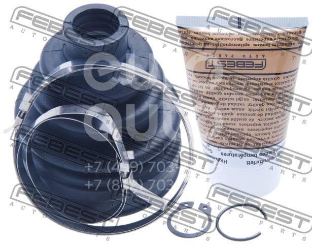 Купить Пыльник ШРУСа Nissan Qashqai (J10) 2006-2014; (0215-T31RT)