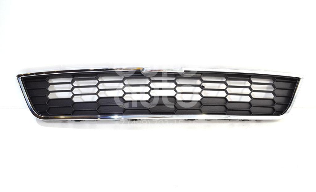 Решетка радиатора для Chevrolet Aveo (T300) 2011> - Фото №1