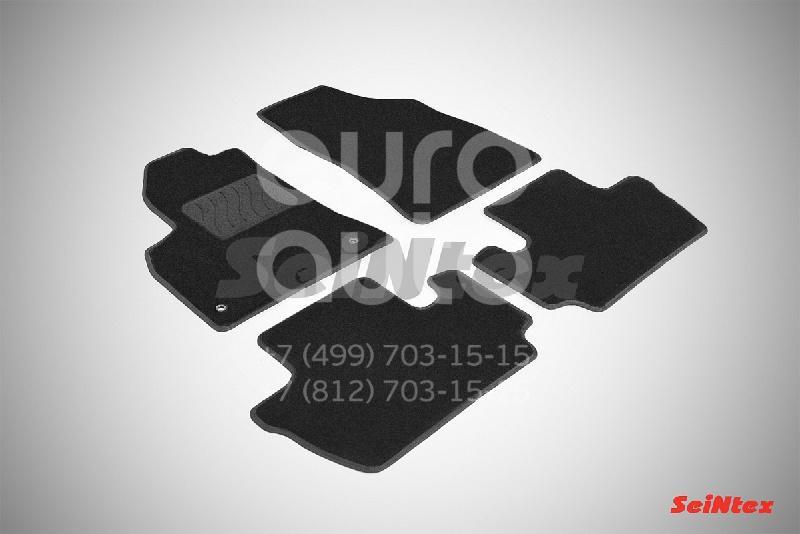 К-кт ковриков салона для Peugeot 3008 2010> - Фото №1