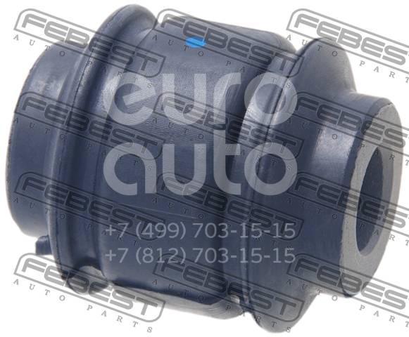 Купить Втулка заднего амортизатора Nissan Pathfinder (R51) 2005-2014; (NAB-349)