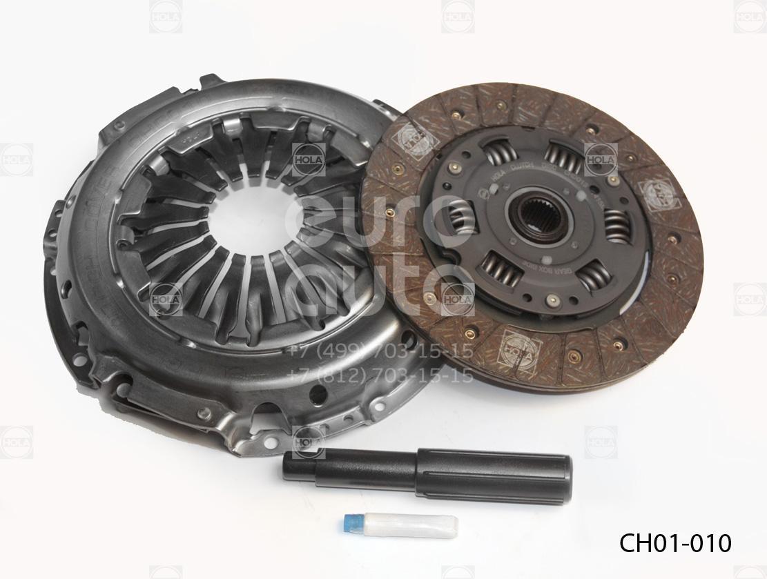 К-кт сцепления для Nissan Almera (G15) 2013> - Фото №1