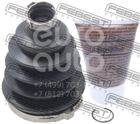 Купить Пыльник ШРУСа наружного пер Nissan Juke (F15) 2011-; (0217P-F15)