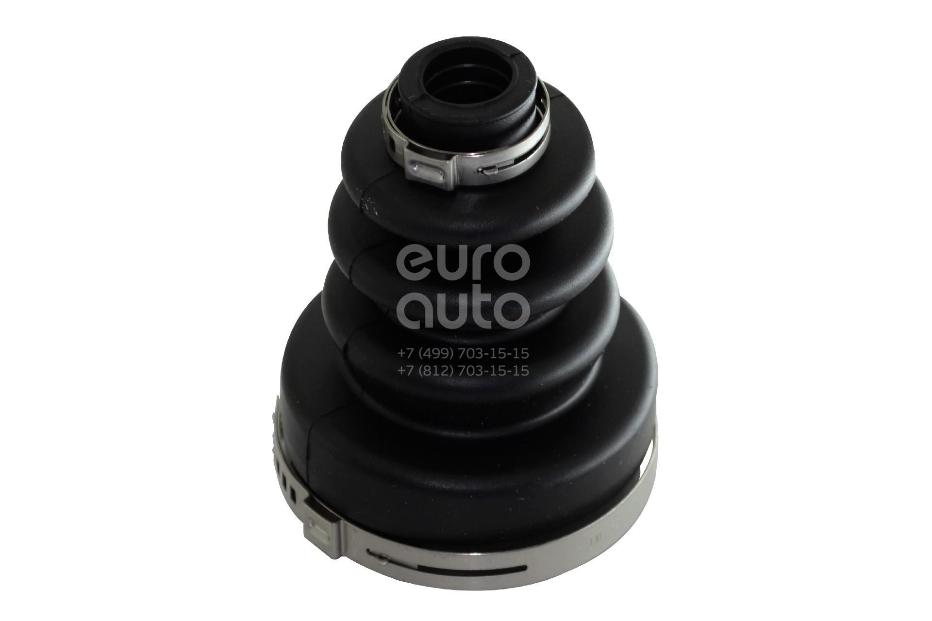 Купить Пыльник передн. ШРУСа (к-кт) Ford Escort/Orion 1986-1990; (99906129)