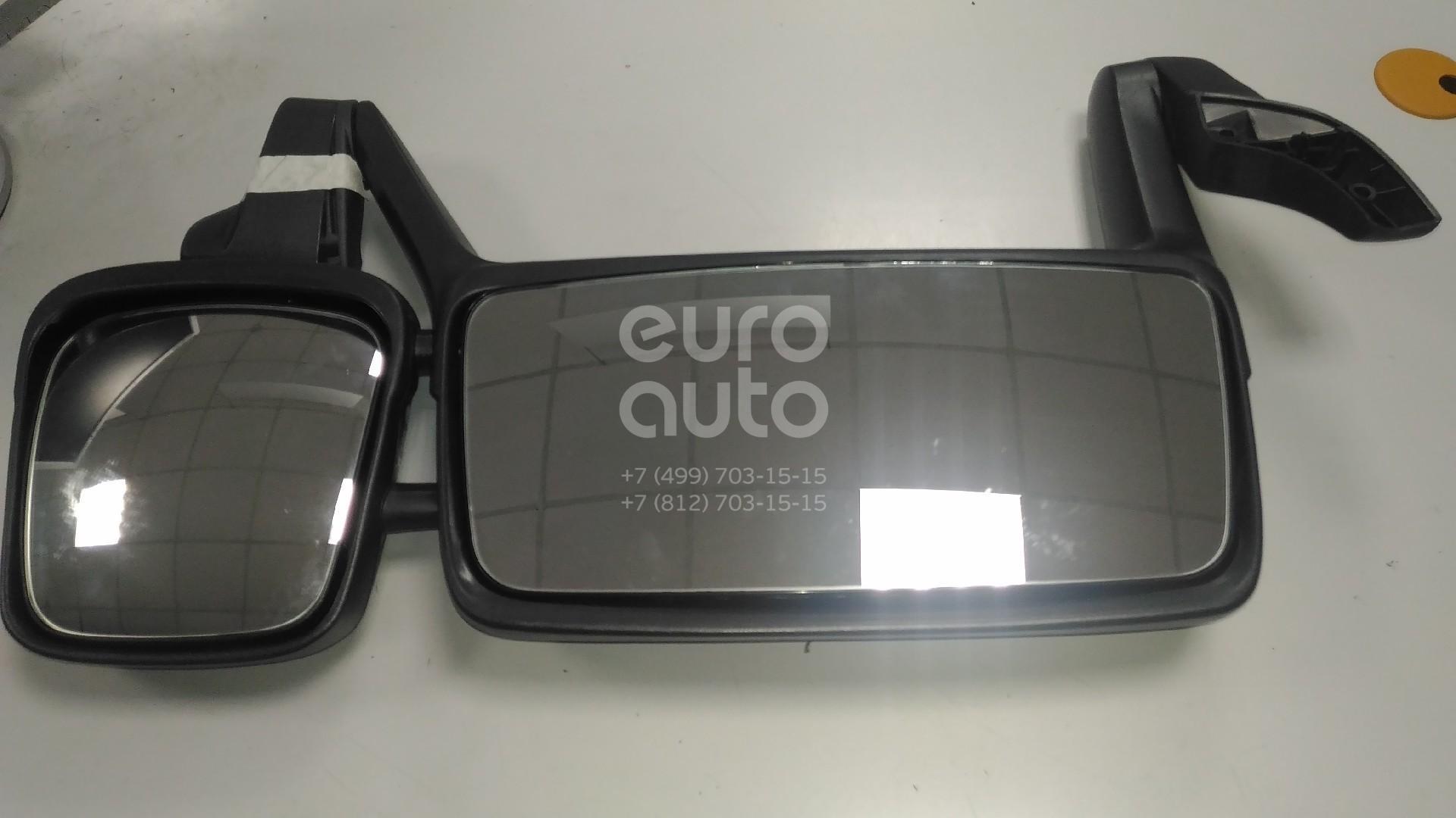 Зеркало правое электрическое для Volvo TRUCK FH 2008> - Фото №1