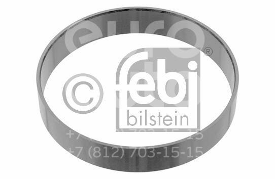 Сальник коленвала задний для MAN 4-Serie TGA 2000-2008 - Фото №1