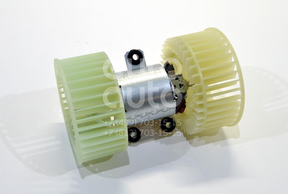 Купить Моторчик отопителя BMW 5-серия E39 1995-2003; (8EW009100-371)