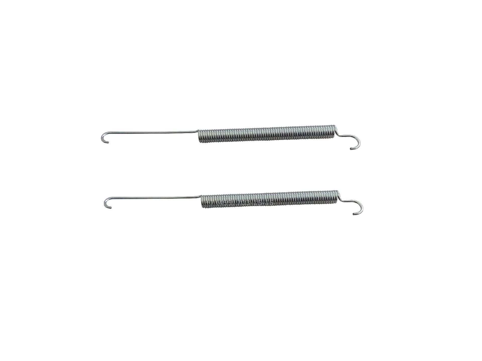 Купить К-кт установочный задних колодок Citroen AX 1986-1998; (SFK137)