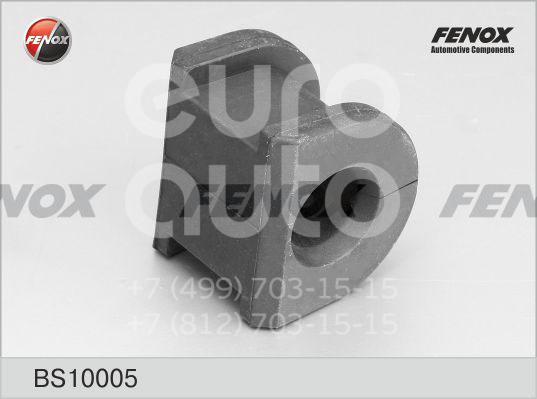 Втулка (с/блок) переднего стабилизатора для Subaru XV (G33,G43) 2011> - Фото №1
