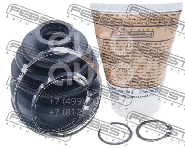 Купить Пыльник ШРУСа внутр. задн Acura MDX 2001-2006; (0315-YF4TR)