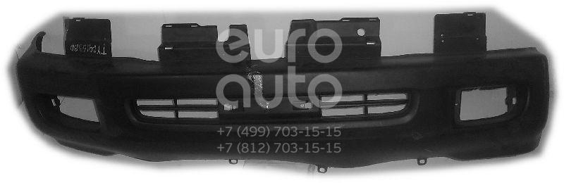 Купить Бампер передний Toyota Land Cruiser (100) 1998-2007; (TY04153BD)