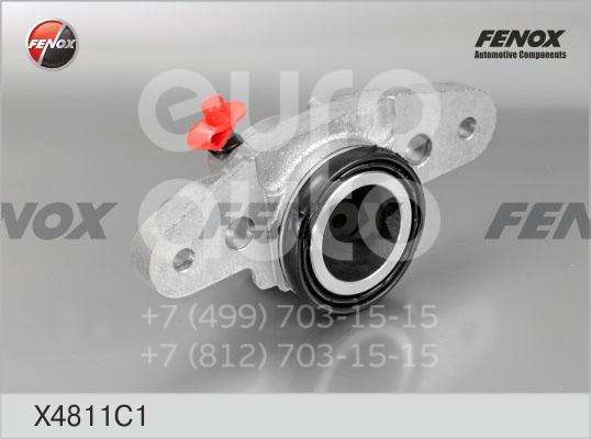 Купить Цилиндр тормозной VAZ Lada Kalina 2004-2013; (X4811C1)