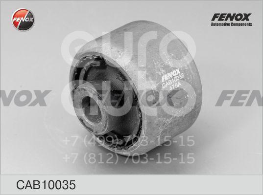 Купить С/блок переднего рычага передний Land Rover Freelander 1998-2006; (CAB10035)