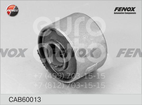 Купить С/блок переднего рычага задний Nissan Almera Classic (B10) 2006-2013; (CAB60013)