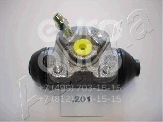 Купить Цилиндр тормозной левый Toyota Avensis I 1997-2003; (67-02-201)