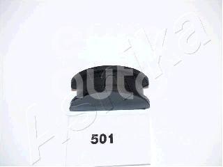 Прокладка клапанной крышки для Mitsubishi L200 (KB) 2006-2016 - Фото №1