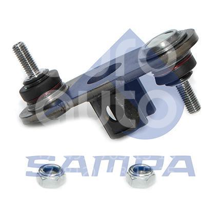 Купить Кулиса КПП Scania 5 G series 2004-2016; (042.360)