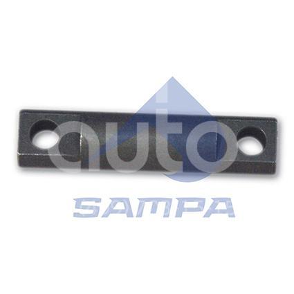 Купить Палец с/блока задн. стабилизатора Volvo TRUCK FH16 1993-1999; (030.108)