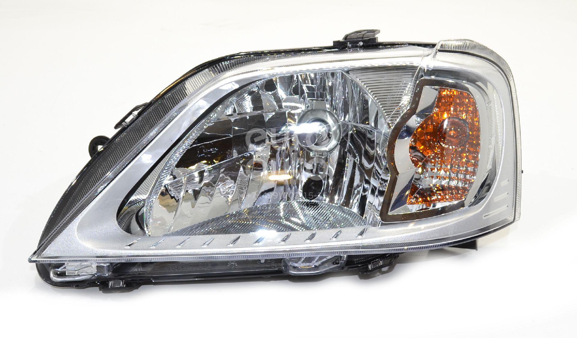 Купить Фара левая Renault Logan 2005-2014; (676512.069)