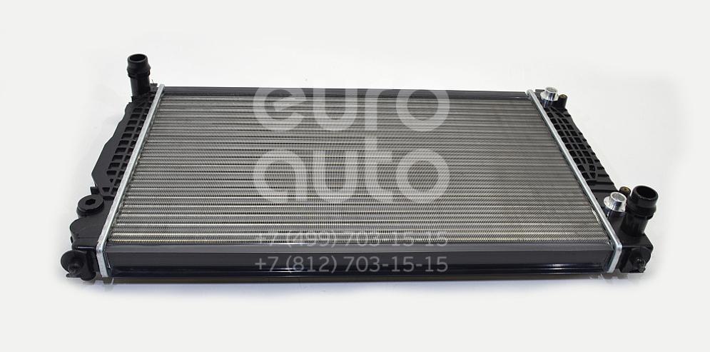 Радиатор основной для Skoda Superb 2002-2008 - Фото №1