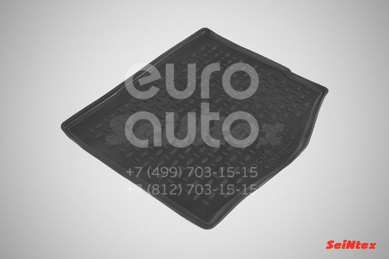 Коврик багажника Ford Focus III 2011-; (87640)  - купить со скидкой