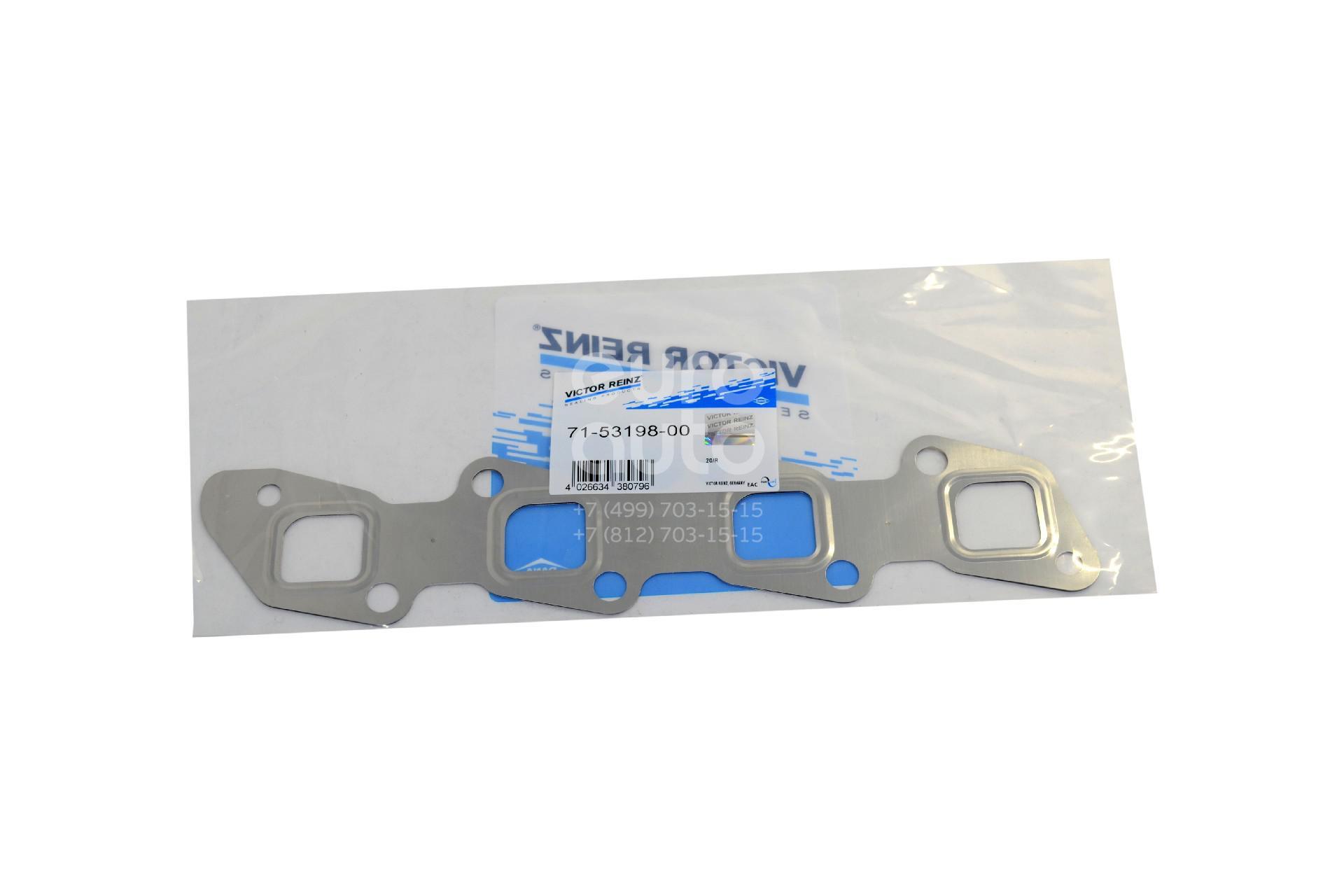 Купить Прокладка выпускного коллектора Nissan NP300 2008-; (71-53198-00)