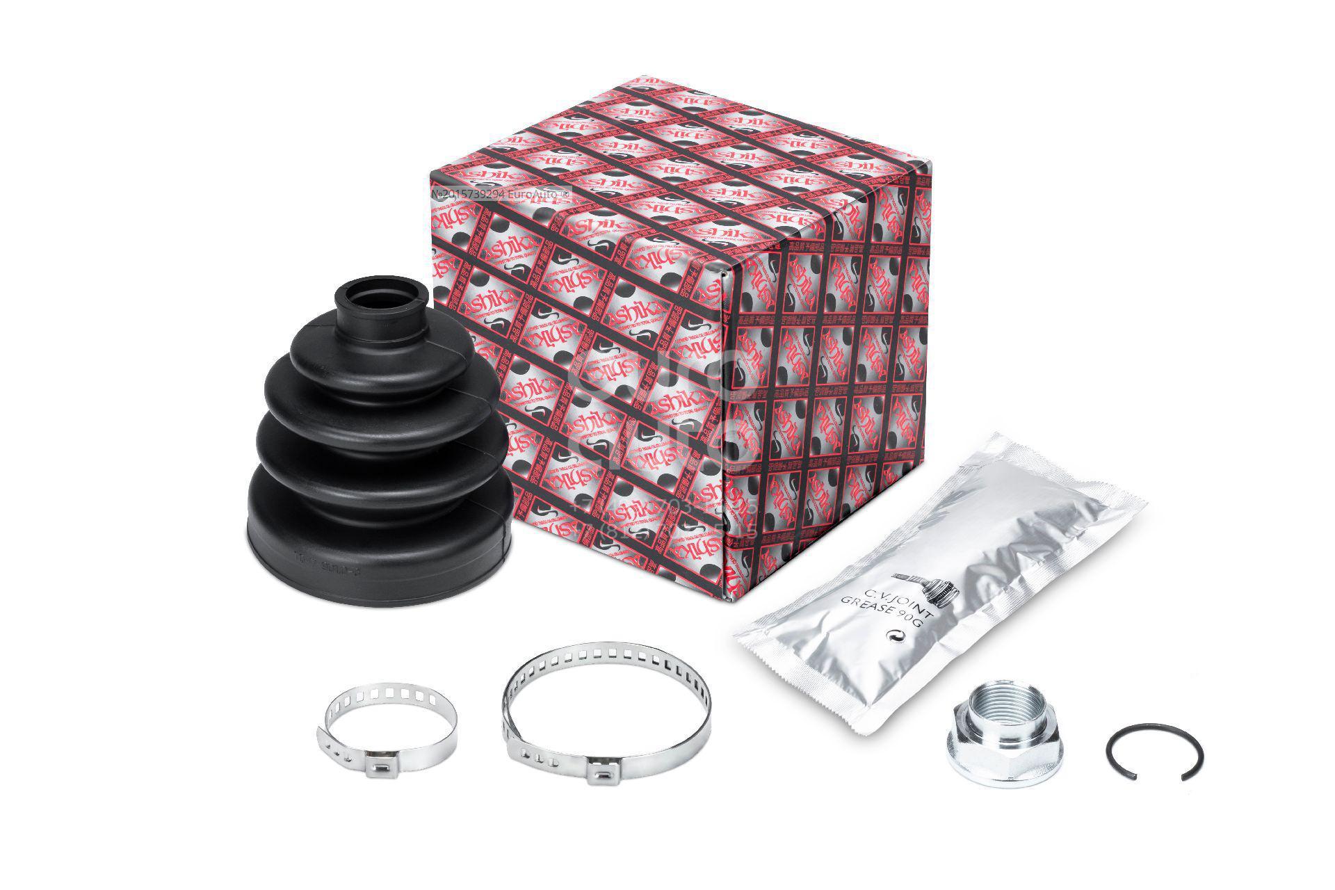 Купить Пыльник ШРУСа наружного пер Toyota Avensis Verso (M20) 2001-2009; (63-02-227)