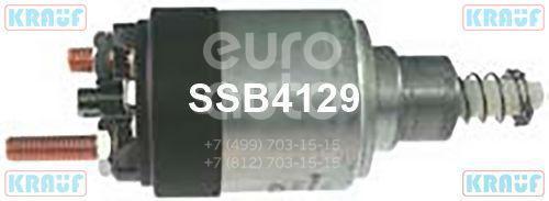 Купить Реле втягивающее Iveco EuroCargo I 1991-2000; (SSB4129)