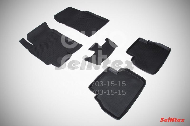 К-кт ковриков салона Chevrolet Evanda 2004-2006; (82233)  - купить со скидкой
