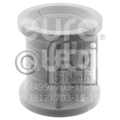 Купить Втулка (с/блок) стойки заднего стабилизатора Volvo TRUCK FH12 1993-1999; (01670)
