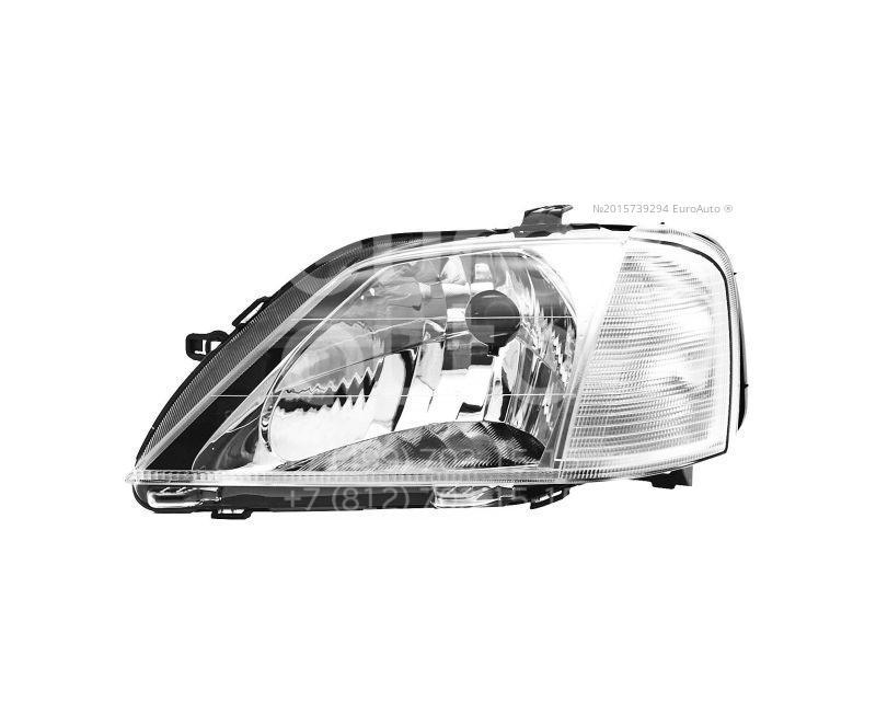 Купить Фара левая Renault Logan 2005-2014; (551-1153L-LD-EM)