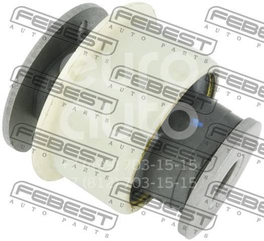 Купить С/блок заднего прод. рычага передн. Citroen C5 2004-2008; (PGAB-012)