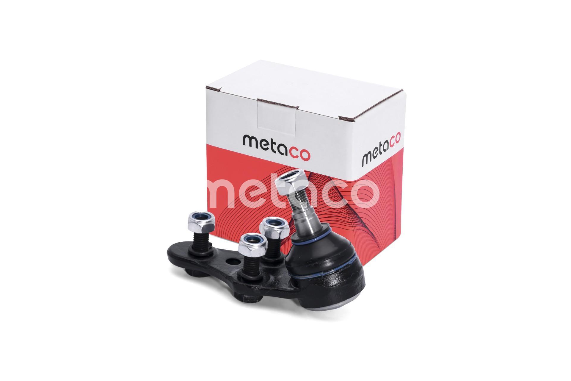 Опора шаровая передней подвески Metaco