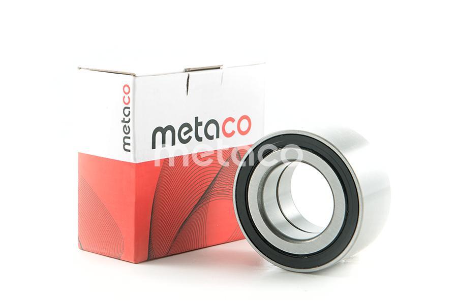 Подшипник передней ступицы Metaco
