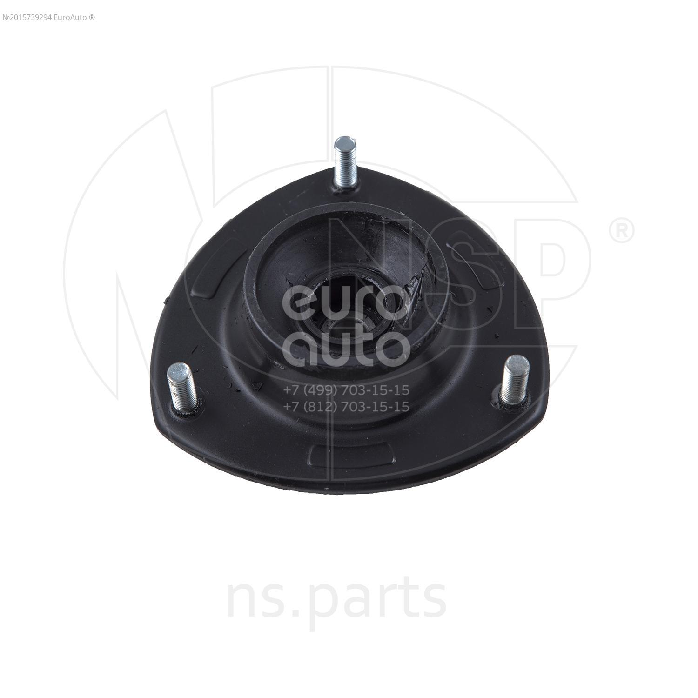 Купить Опора переднего амортизатора Hyundai Tucson 2004-2010; (NSP02546102E200)